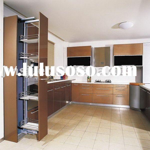 2011 custom kitchen furniture (High Quality & Sample offered)