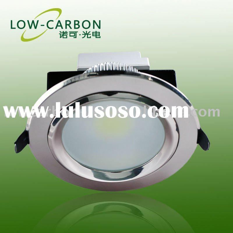 30w high lumens led downlight fixture