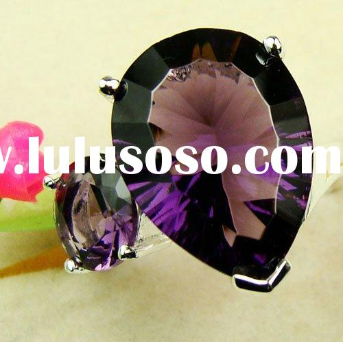 Accessories Jewelry Amethyst Rings