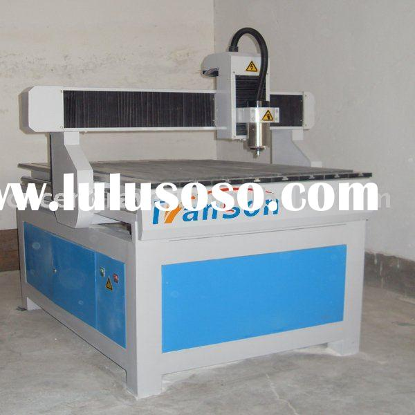 Advertising CNC Cutter
