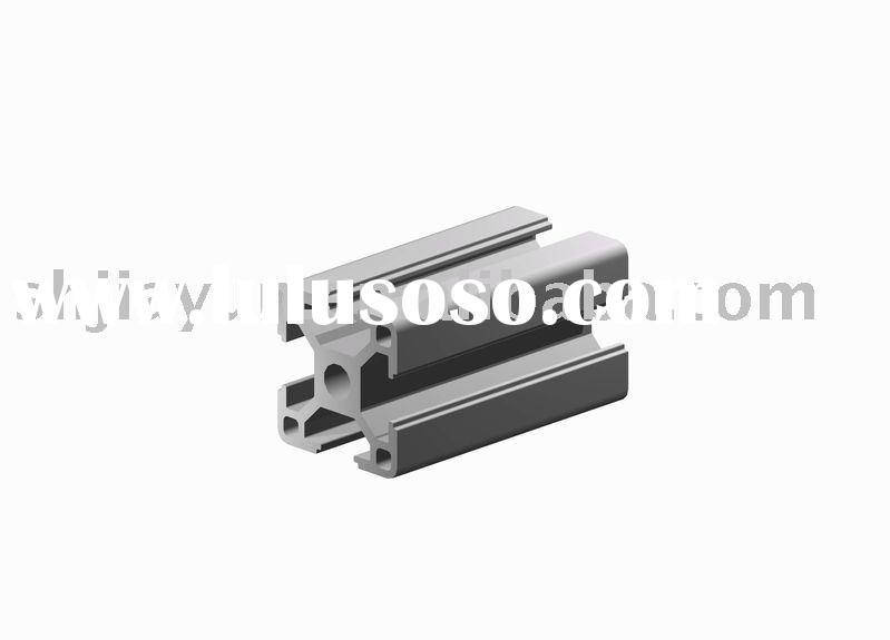 Aluminum Alloy Extrusion for Industry And Construction