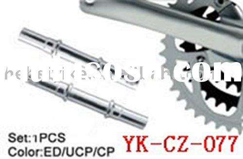 Bicycle Accessories-  Axle&Crank and chainwheel