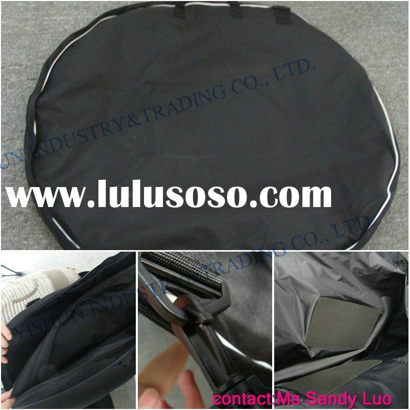 Bicycle wheel bags,bicycle accessories.