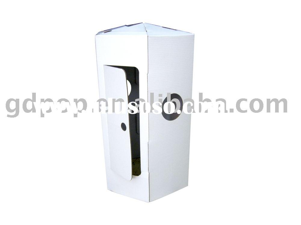 Cardboard Stand/Counter Display/ Display/Advertising Counter Stand