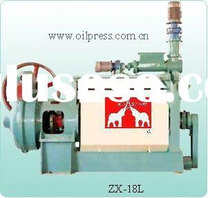 Cold Oil Press/oil press machine/screw oil press/combine oil press