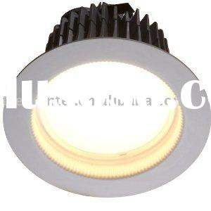 "Cree LED Lighting LR6 White 6"" LED Recessed Downlight, 120V"