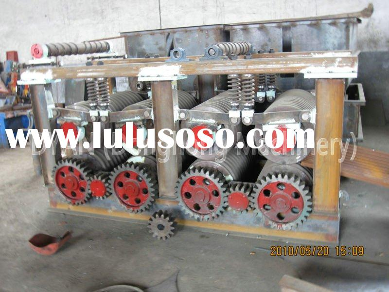 DYAN high yield Corrugated Cement Fiber Tile Making Machine environmental protection