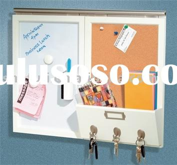 Day Manager (white board, cork board,wall organizer)