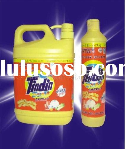 Fruit Dishes washing Liquid