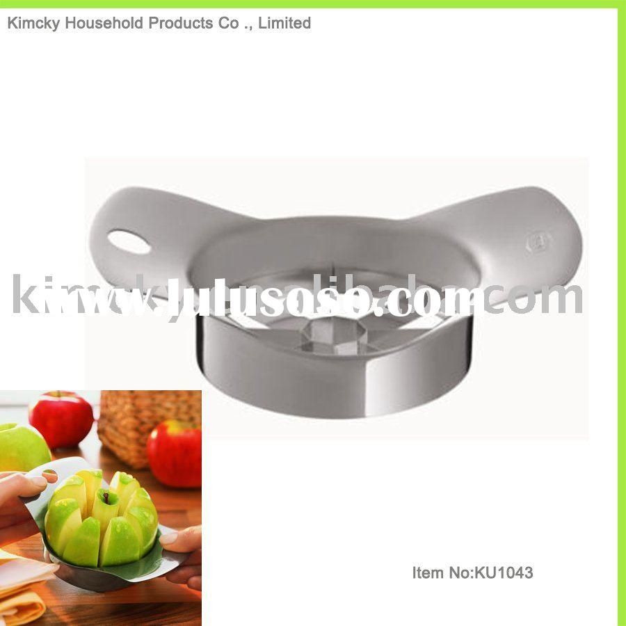 HOT sell apple cutter,apple slicer,fruit cutter