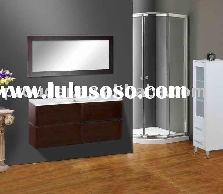 Combinationbathroom furniture,bathroom vanity,oak bathroom cabinet