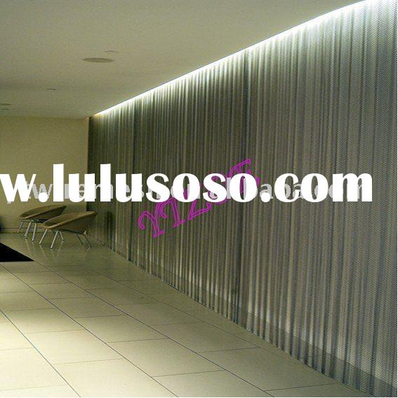 Metal Curtain,Aluminum Cloth
