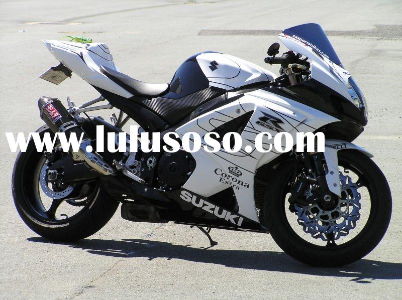 Motorcycle Parts ABS Fairings Kit For Suzuki