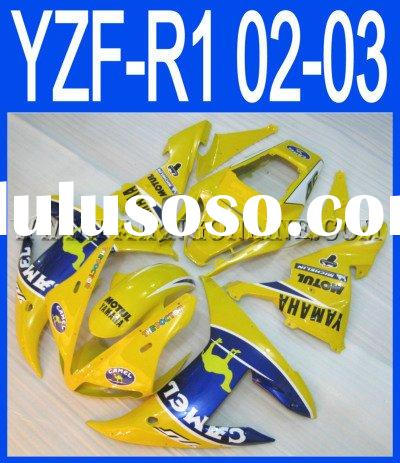 Motorcycle Parts / Fairing kit for Yamaha