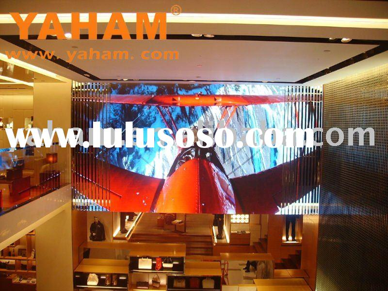 P3.5 Indoor Advertising LED Display