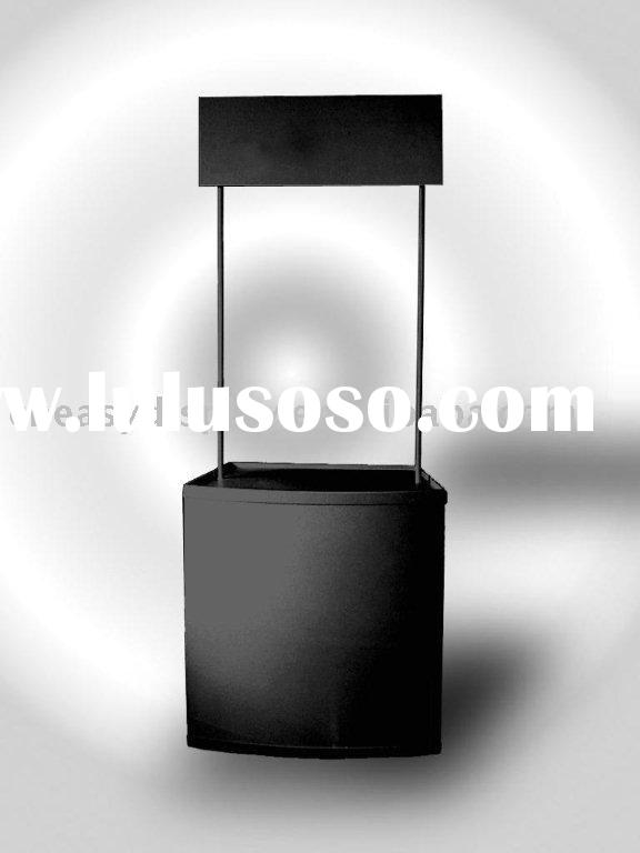 Portable counter,Advertising display, Banner standED7-31