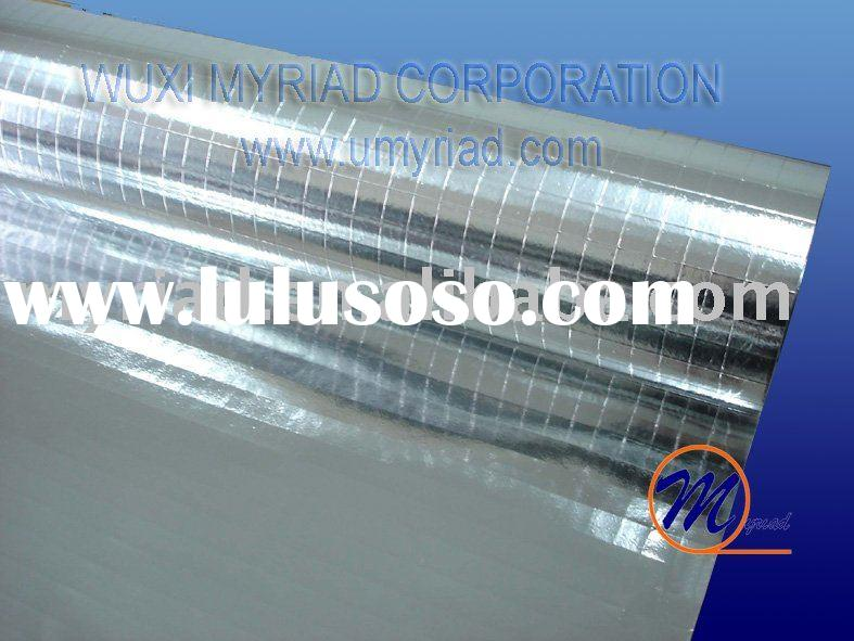 Reflective Aluminum Foil Insulation,heat insulation foil,building insulation foil