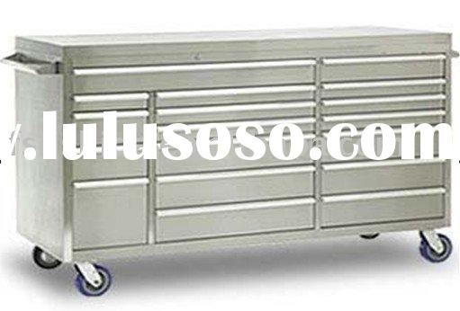 SST-2572 Stainless Steel Tool Box