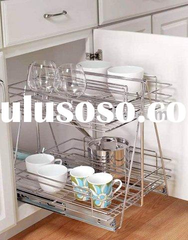 Stainless Steel Kitchen Accessory (ISO9001 ISO14001 Certificated)