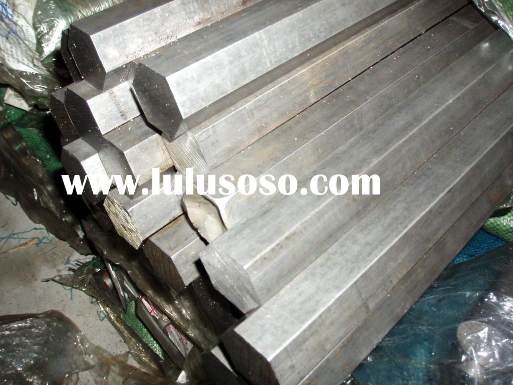 Stainless steel round bar CA-6NM