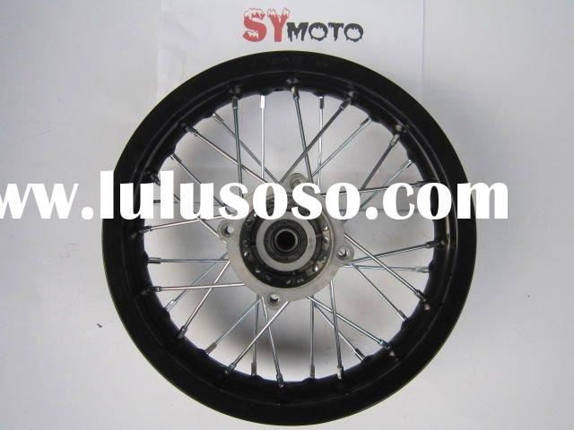 dirt bike parts, wheels