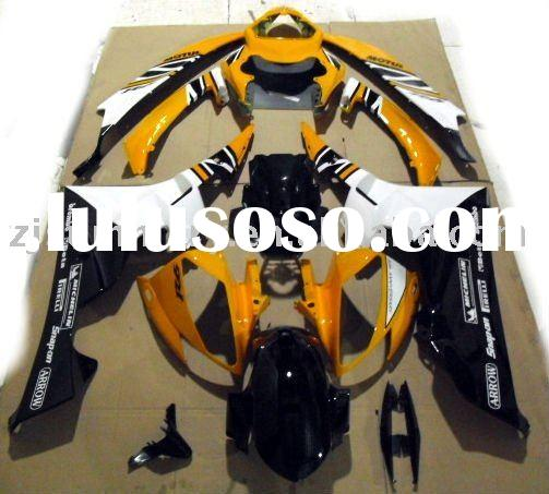 fairing kit, bodywork for R6 06/07,aftermarket accessories for YAMAHA