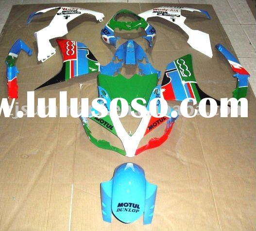 injection ABS  fairing kits body work aftermarket accessories for R1 2007 2008,  aftermarket accesso