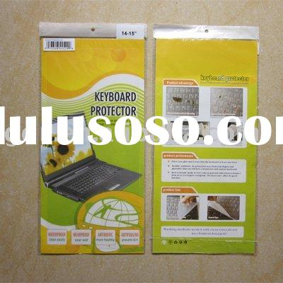 keyboard protector for computer parts and accessories