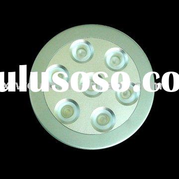 led downlight 7*1W Cree warm white 455LM led recessed downlight