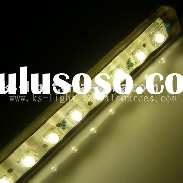 led sign light led rigid bar used for light box