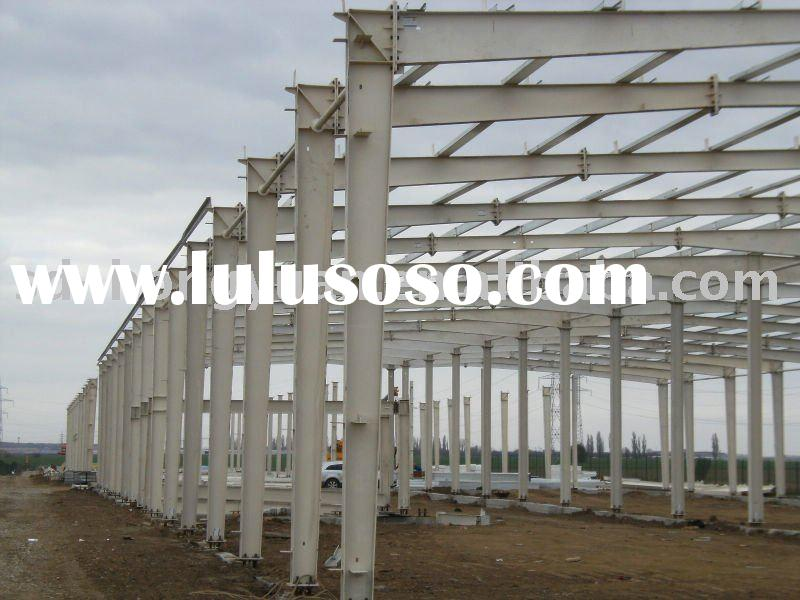 light steel structure with CE