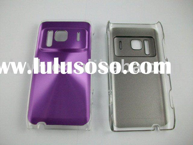 metal mobile phone sets for Nokia N8