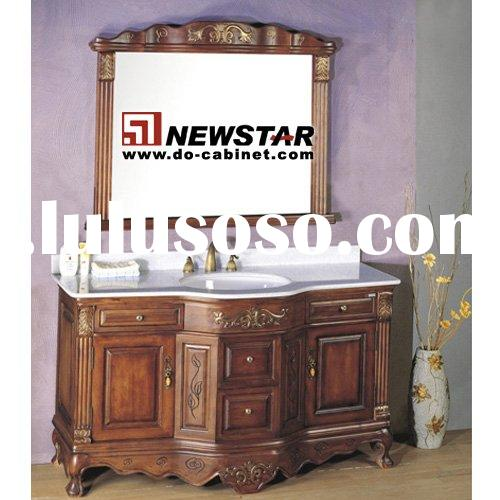 sell antique bathroom cabinet