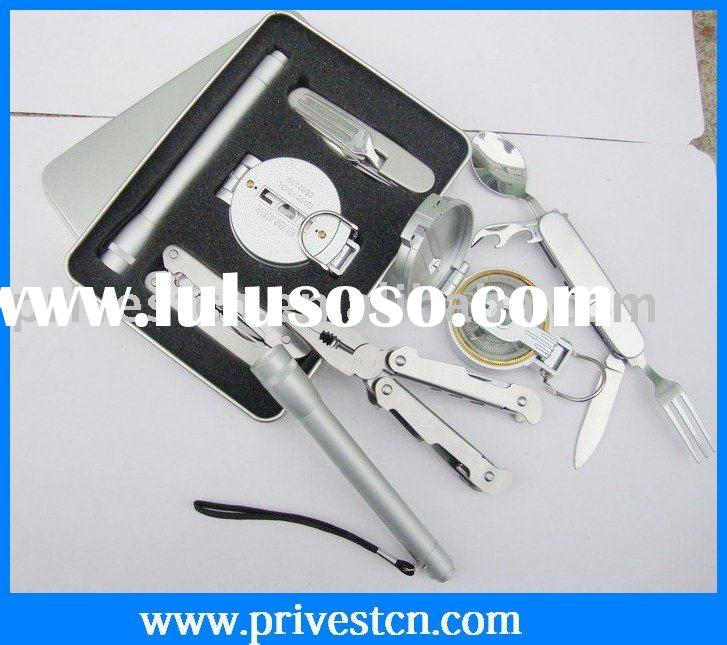 stainless steel hand tool set