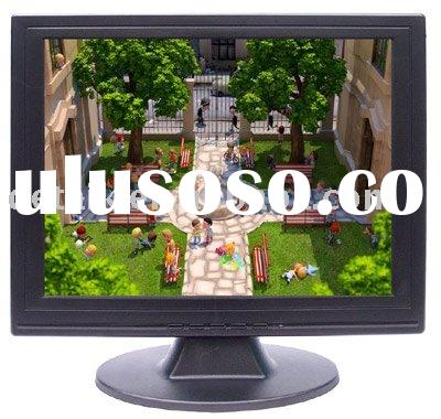 13.3 inch LCD Monitor;TFT LCD Monitor;PC Monitor;LCD Display;Monitor