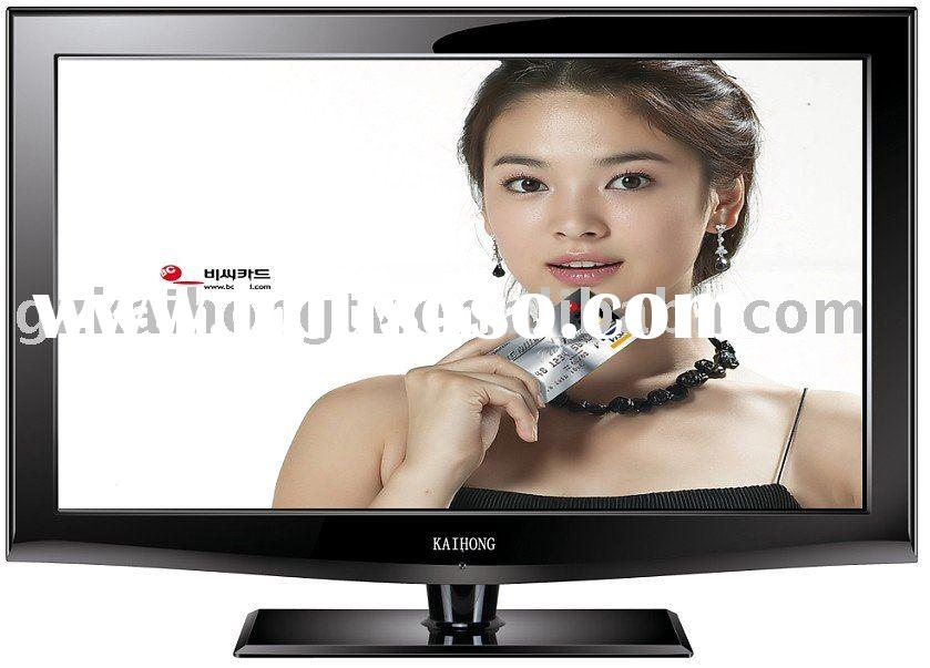 2010s fashional ultra-slim 32inch Led TV