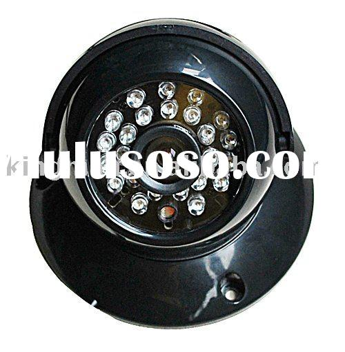 24 LED 420 TV Lines IR CMOS CCTV Dome Camera