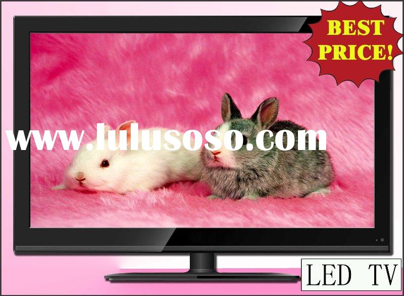 42 inch LED TV with FULL HD with DVB-T and HDMI and USB