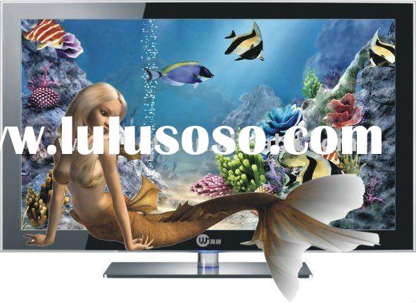 46 Inch FULL HD 3D LED TV with 2D To 3D Fuction