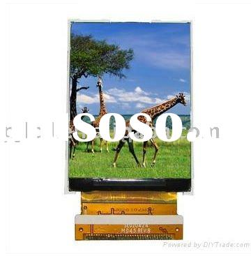 "4.3""  tft lcd display without touch panel of  480RGB*272 pixels manufacturer"