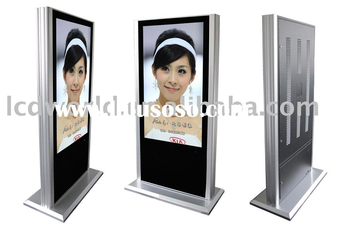 52 inch Stand Alone LCD
