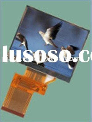 5.0 inch tft LCD display of resoulution 240*320 Pixels manufacturer