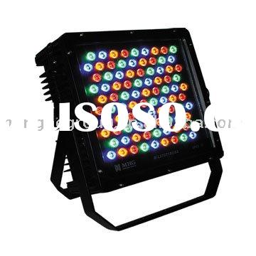 90*3W High Power Outdoor LED Projector