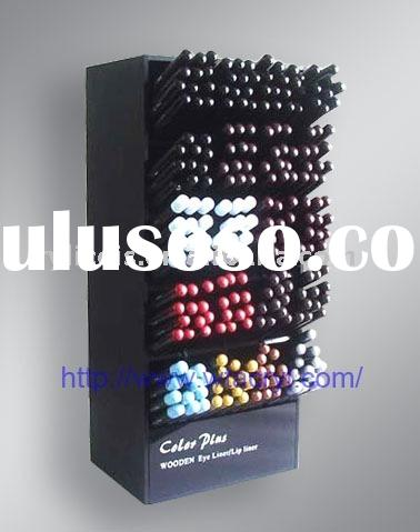 Acrylic Cosmetic Display & Stand,Lip Gloss Display,Nail Polish Stand