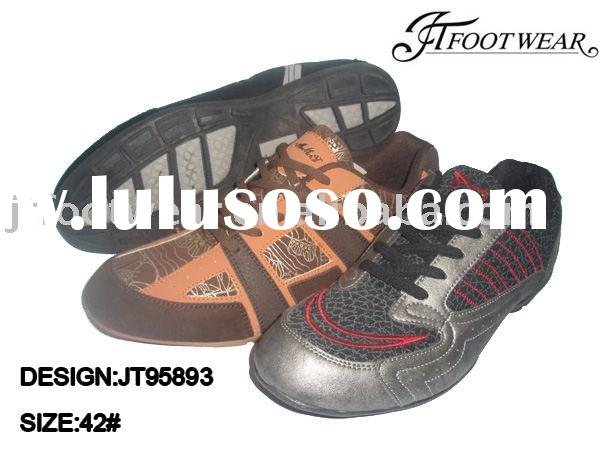 Brand sport shoes