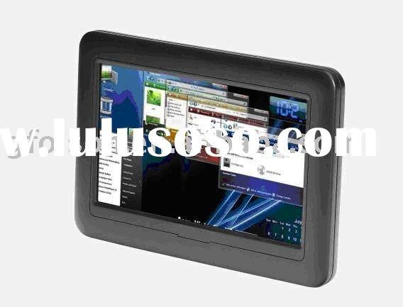 Feelworld 7 Inch USB Touch Screen Display,multi monitor.