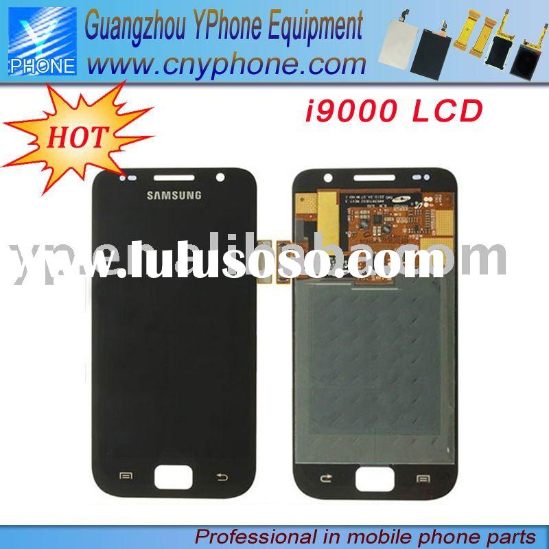For Samsung LCD i9000