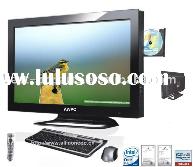 LCD PC&TV (all in one)---32""