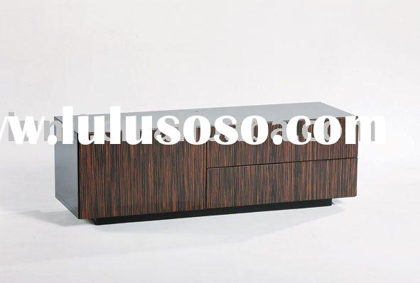 LCD TV Stand with drawer