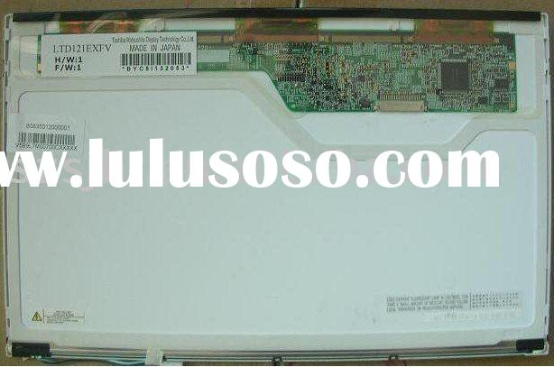 LTD121EXFV Laptop LCD Display Panel